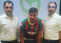 Amedspor Koray Şanlı'yı transfer etti
