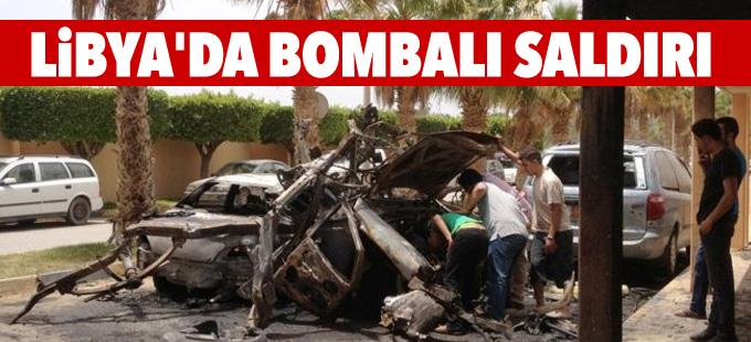 Libya'da bombalı saldırı: En az 18 ölü