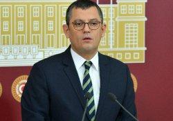 CHP'den 'kaset kumpası' açıklaması