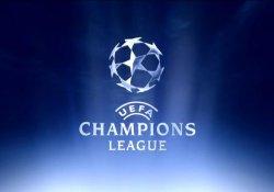 Şampiyonlar Ligi'nde sonuçlar
