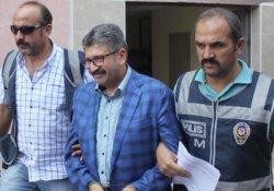 Hacı Boydak yeniden gözaltında