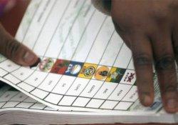 Güney Afrika seçimleri: ANC kan kaybetti