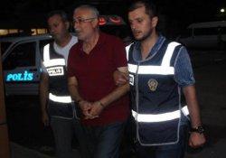 Gülen'in akrabası tutuklandı