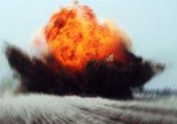 İran'da doğalgaz boru hattında patlama: 1 ölü, 3 yaralı
