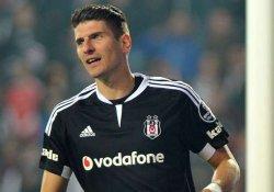Beşiktaş'tan 'Mario Gomez' yalanlaması