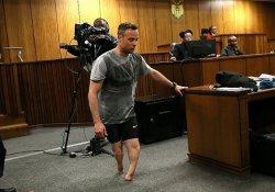 Oscar Pistorius intihar teşebbüsünde bulundu