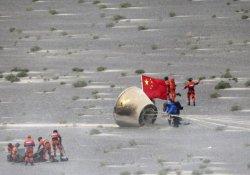 Çin ilk mobil telekomünikasyon uydusunu uzaya fırlattı