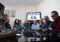 Özgür Gündem'in Nöbetçi Yayın Yönetmenliği Kampanyası Sona Erdi
