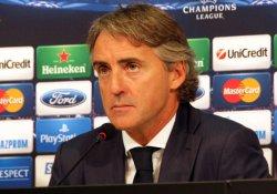 Mancini Inter'den kovuldu