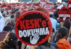 HDP, açığa alınan KESK'liler için Meclis Araştırması istedi