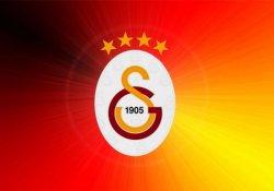 Cavanda Galatasaray'da