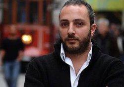 Hayko Bağdat'ın pasaportuna el konulması Meclis'te