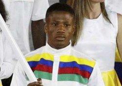 Olimpiyatlarda 2. cinsel taciz tutuklaması