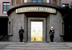 TSK'da 15 general ve 2 amirale atama