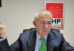 CHP İzmir İl Başkanı istifa etti