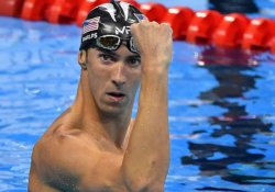 Rio 2016: Phelps 21. altın madalyasını aldı