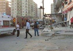 Hakkari Barosu: Mardin ve Diyarbakır saldırılarını kınıyoruz