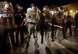 ABD'de Baltimore polisine siyahlara ayrımcılık suçlaması