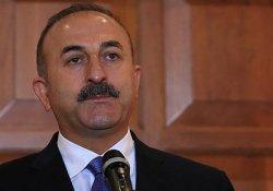 Bakan Çavuşoğlu, Yunanistan'a gidecek