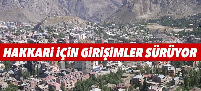 """""""Ankara'daki görüşmelerimiz olumlu ve umut vericidir"""""""