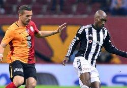 Beşiktaş-Galatasaray maçı saat kaçta, hangi kanalda ?