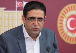 Baluken: HDP'yi dışlayan tavır, HDP'ye saldırı aşamasına döndü