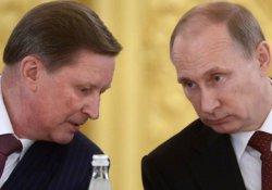 Putin, Kremlin Genel Sekreteri İvanov'u görevden aldı