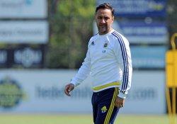 Fenerbahçe'den Pereira açıklaması