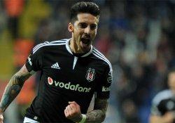 Beşiktaş'tan 'Sosa iddiasına' yalanlama