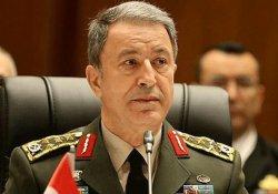 Genelkurmay Başkanı, Bakanlar Kurulu toplantısına katılacak