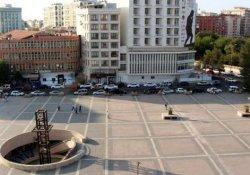 Diyarbakır Valiliği'nde eylem ve etkinlik yasağı