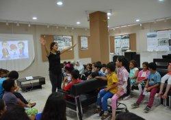 İpekyolu'nda 'Çocuk İstismarı Farkındalık Eğitimi'