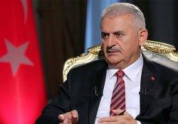Başbakan Yıldırım, Kılıçdaroğlu ve Bahçeli'yle bir araya gelecek