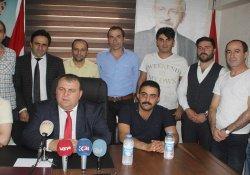 CHP il başkanından 'Hakkari' teşekkürü