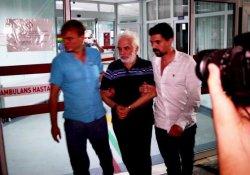 Zaman Gazetesi'nin eski imtiyaz sahibi yakalandı