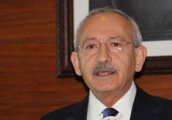 Kılıçdaroğlu adli yıl açılış törenine katılmayacak