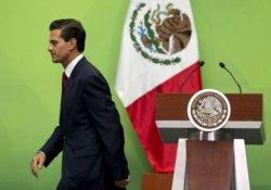 Meksika Cumhurbaşkanı Pena Nieto tezinde intihal yapmakla suçlandı