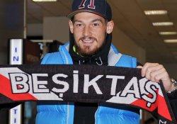 Beşiktaş'tan Boyko açıklaması