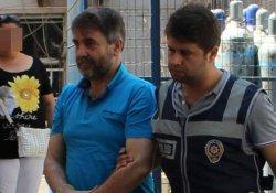 Arınç'ın akrabası için tutuklama kararı