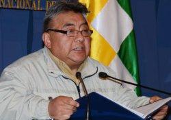Bakan yardımcısı grevci madenciler tarafından öldürüldü