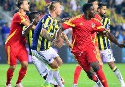 Fenerbahçe sahasında kayıp
