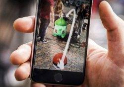 İngiltere'de yüzlerce Pokemon Go vakası yaşandı