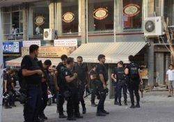 Mardin'de silahlı kavga: 5 yaralı