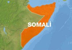 Somali'de ölü sayısı 22'ye yükseldi