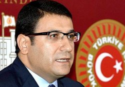 AKP'li eski milletvekili gözaltında