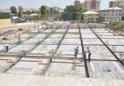 Erciş Belediyesi'nden Peynirciler Çarşısı projesi