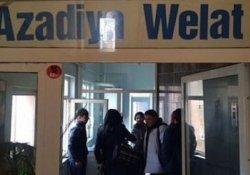 Azadiya Welat baskını Meclis gündemine taşındı