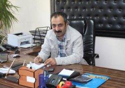 Bitlis Belediyesi Eş Başkan Yardımcısı tutuklandı