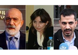 'Balyoz'da kumpas' davasından ilk duruşma