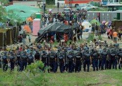 """Macaristan 3 bin """"sınır avcısı"""" görevlendirecek"""